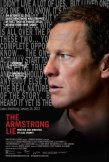 The Armstrong Lie: la locandina del film
