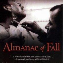 Almanacco d'autunno: la locandina del film