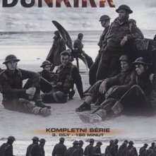 Dunkirk: la locandina del film