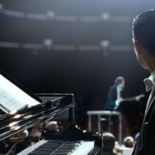 Elijah Wood nel thriller Grand Piano
