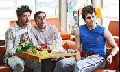 Tv, i film della settimana, Ruffini e Men in Black 3