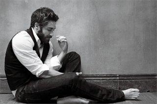 Jake Gyllenhaal - una immagine dell'attore