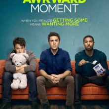 That Awkward Moment: la locandina del film