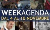 Week-agenda: Machete, Thor e Rocco Siffredi