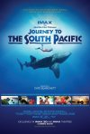 Journey to the South Pacific: la locandina del film