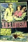 S.O.S. Lutezia: la locandina del film