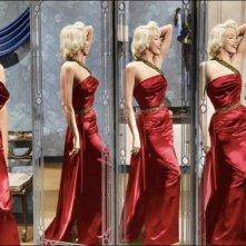 Una splendida Marilyn Monroe in Come sposare un milionario