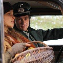 Belle & Sebastien: Andréas Pietschmann insieme a Margaux Chatelier in una scena