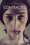 Contracted: la locandina del film