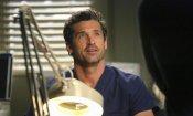 Grey's Anatomy: Patrick Dempsey sugli ultimi sviluppi della serie