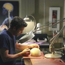 Grey's Anatomy: Patrick Dempsey nell'episodio Thriller