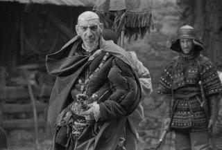 Hard to Be a God: un'immagine dal film