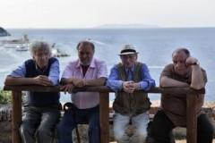 I Delitti del BarLume: Filippo Timi parla del salto dai libri alla TV