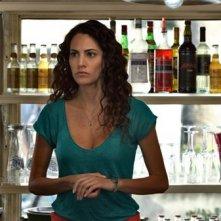 I delitti del BarLume: Enrica Guidi in un'immagine della serie Sky
