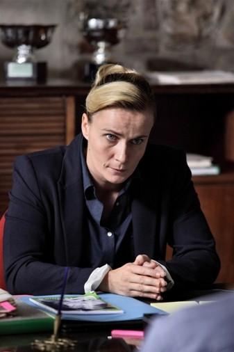 I Delitti Del Barlume Lucia Mascino In Un Immagine Della Serie Sky 290859