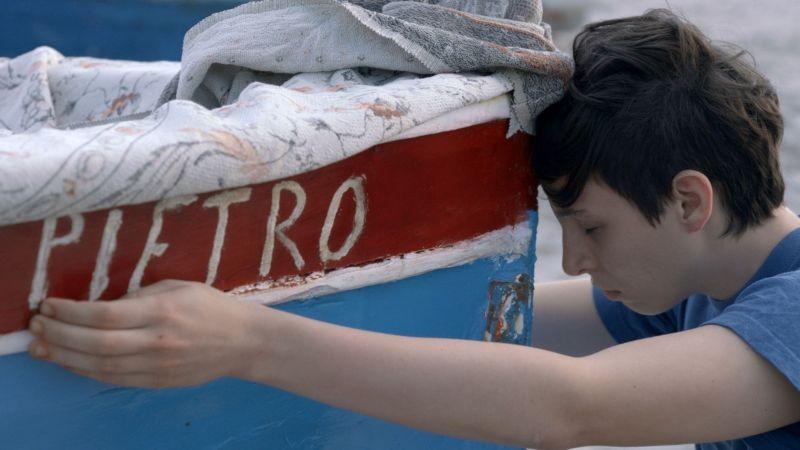 Il Sud E Niente Miriam Karlkvist In Un Momento Del Film 291162