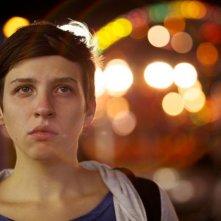 Il Sud è niente: Miriam Karlkvist in una scena del film nei panni di Grazia