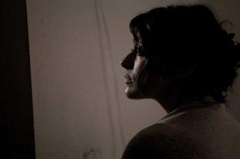 Il Sud è niente: Valentina Lodovini in un momento del film nei panni di Bianca