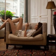 Juliette: la protagonista Astrid Bergès-Frisbey in un'immagine del film
