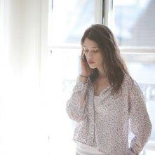 Juliette: la protagonista Astrid Bergès-Frisbey in una scena