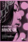 Karaoke Girl: la locandina del film