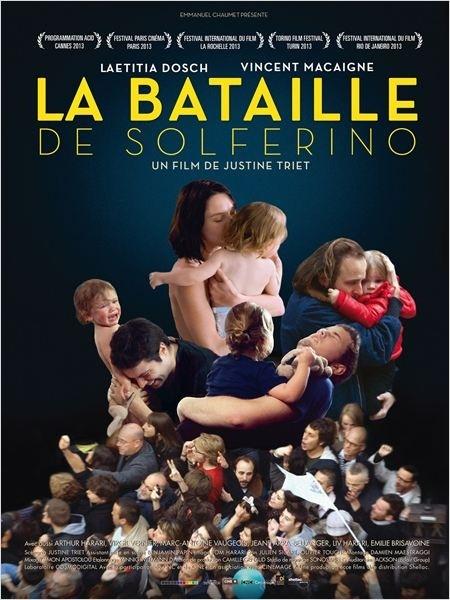La Bataille De Solferino La Locandina Del Film 290991