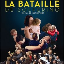 La bataille de Solférino: la locandina del film