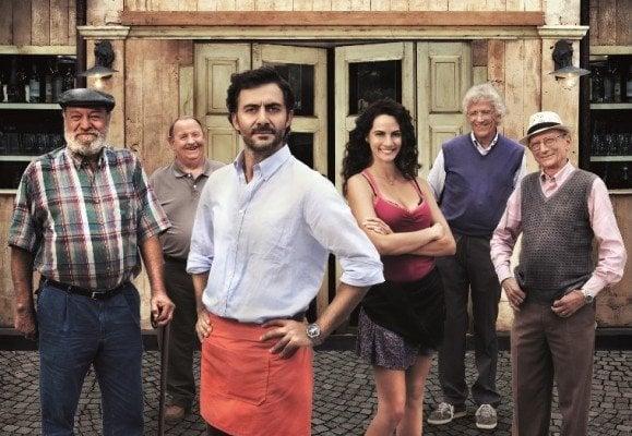 I delitti del BarLume (Serie TV 2013) - Movieplayer.it