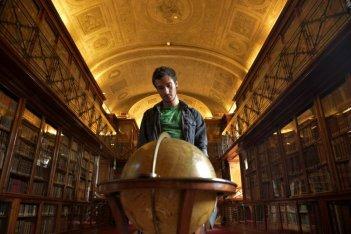 La Luna su Torino: Eugenio Franceschini in una scena