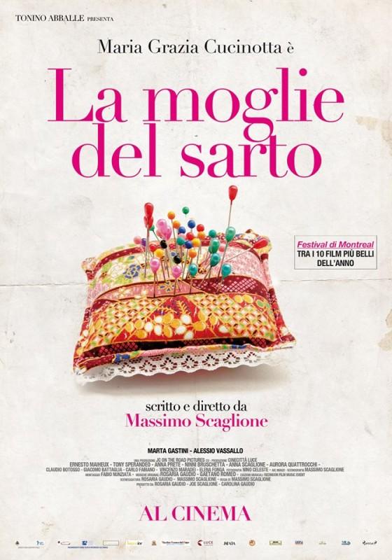La Moglie Del Sarto Seconda Locandina Ufficiale Del Film 290971
