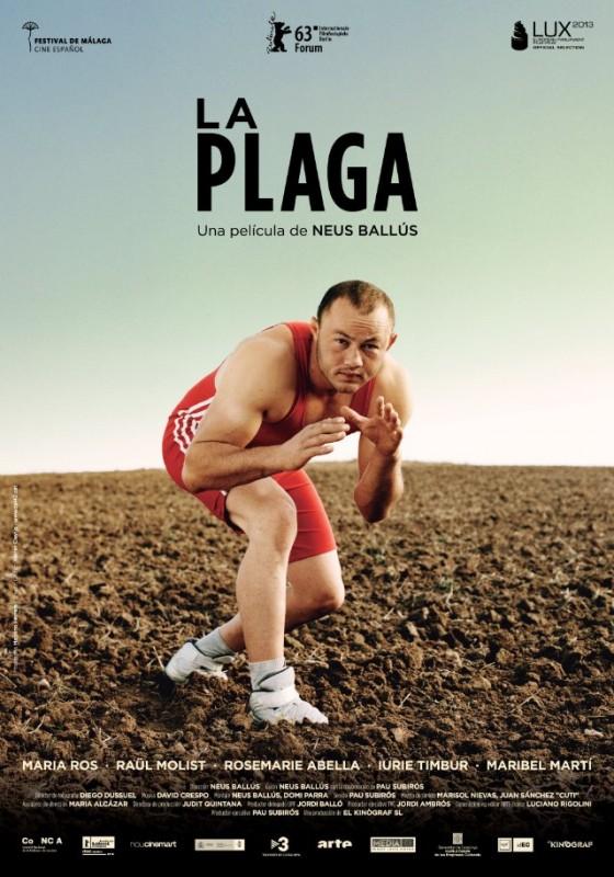 La Plaga La Locandina Del Film 291020