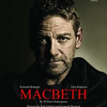 Macbeth: la locandina del film