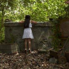 Manto Acuifero: la piccola Zaili Sofia Macias protagonista del film