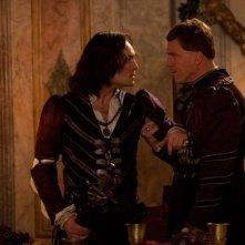 Romeo & Juliet: Damian Lewis in un'immagine dal film con Ed Westwick