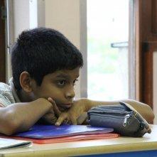 School of Babel: una scena tra i banchi di scuola tratta dal documentario