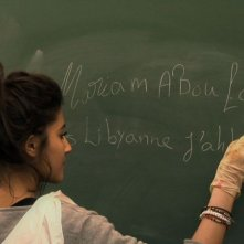 School of Babel: una scena tratta dal film