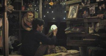 Se chiudo gli occhi non sono più qui: Mark Manaloto in una scena nei panni di Kiko