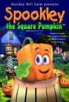 Spookley la zucca quadrata: la locandina del film