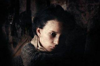 Stalingrad 3D: Mariya Smolnikova in una scena tratta dal film