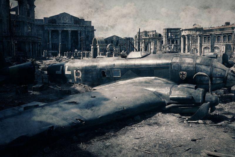 Stalingrad 3D Una Scena Tratta Dal Film 290981