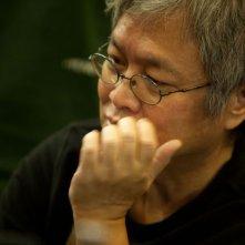 Tales From The Dark: il regista Chi-Ngai Lee in una foto promozionale