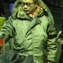 Tales From The Dark: il regista Fruit Chan in una foto promozionale