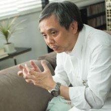 Tales From The Dark: il regista Gordon Chan in una foto promozionale