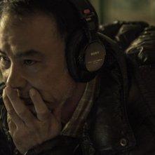 Tales From The Dark: il regista Simon Yam in una foto promozionale