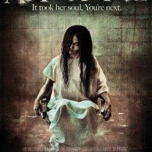 The Appearing: la locandina del film