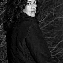 The Disciple: la regista Ulrika Bengts in una foto promozionale