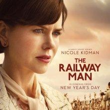 The Railway Man: il character poster di Nicole Kidman