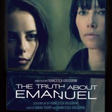 The Truth About Emanuel: nuovo poster