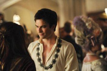 The Vampire Diaries: Ian Somerhalder nell'episodio Monster's Ball