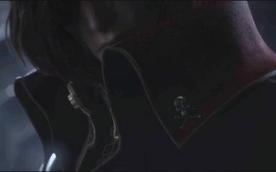 Trailer Italiano - Capitan Harlock